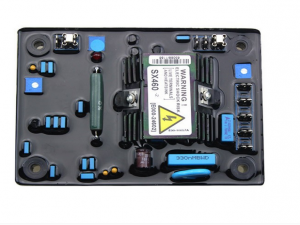 SX460 AVR Регулятор напряжения