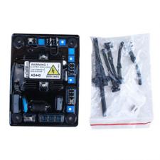 AS440 AVR Регулятор напряжения