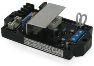 AVR-12 Регулятор напряжения генератора (вых.10А 0-115В)