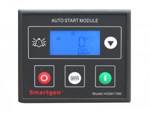 HGM1780  ЖК, Однофазный/контроль тока