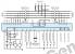 HGM420  ЖК, 1-3 фазный/контроль тока/автоматический запуск