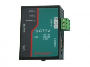 SG72A адаптер для программирования USB->RS485,RS232,LINK