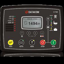 D-700 SYNC+GSM Контроллер синхронизации генераторов (RS-485, Ethernet, GSM)