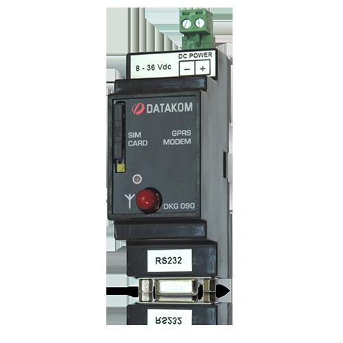 DKG-090 GPRS Модем для D-300/500L/500/700, DC