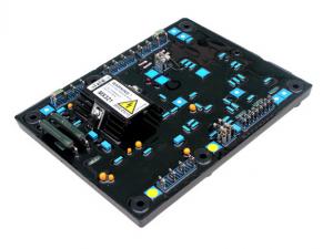 MX321 AVR Регулятор напряжения