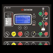 DKG-727 Mains controller for Multi genset cont