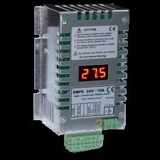SMPS-2410 Disp Datakom зарядное устройство (24В, 10А с дисплеем)