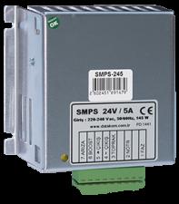 SMPS-243 Datakom зарядное устройство (24В 3А)