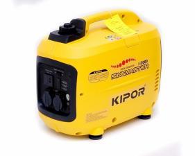 Электростанция бензиновая KIPOR IG2000