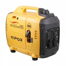 Электростанция бензиновая KIPOR IG2600
