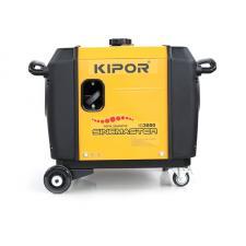 Электростанция бензиновая KIPOR IG3000