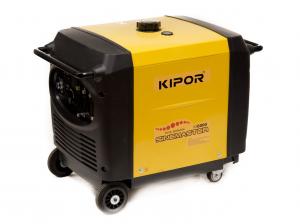 Электростанция бензиновая KIPOR IG6000