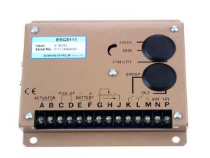 ESD5111 Электронный регулятор оборотов