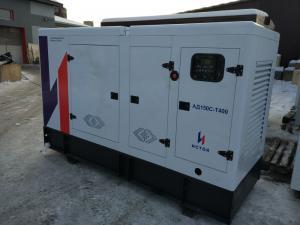 Электростанция дизельная Исток АД150С-Т400-РПМ25