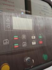 Электростанция дизельная Исток АД250С-Т400-РПМ25