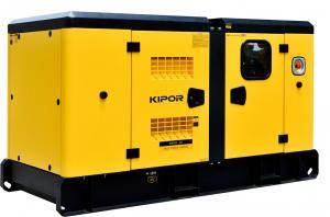 Электростанция дизельная KIPOR KDE45SS3