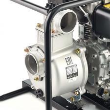 Мотопомпа дизельная DaiShin SCR-80YD