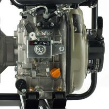 Мотопомпа дизельная DaiShin SCR-50YD
