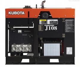 Электростанция дизельная Kubota J108