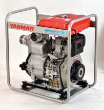 Мотопомпа дизельная Yanmar YDP30TN-E