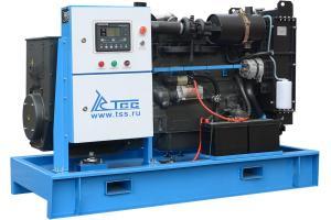 Электростанция дизельная ТСС АД-40С-Т400-1РМ11
