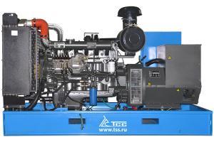 Электростанция дизельная ТСС АД-150С-Т400-1РМ11