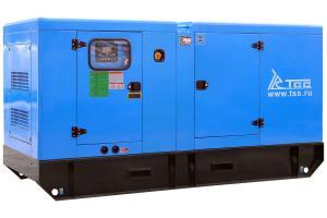 Электростанция дизельная ТСС АД-150С-Т400-1РКМ11