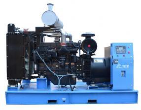 Электростанция дизельная ТСС АД-200С-Т400-1РМ5