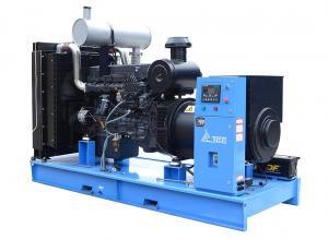 Электростанция дизельная ТСС АД-250С-Т400-1РМ5
