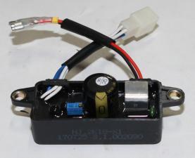 AVR KGE2500 / KDE2500 автоматический регулятор напряжения