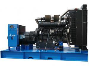 Электростанция дизельная ТСС АД-720С-Т400-1РМ5