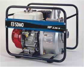 Мотопомпа бензиновая SDMO HP 2.26 H