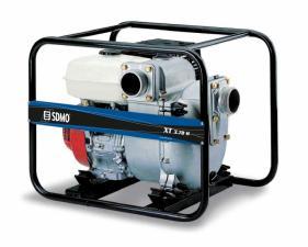 Мотопомпа бензиновая SDMO XT 3.78 H