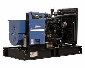 Электростанция дизельная SDMO J220C2