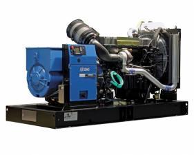 Электростанция дизельная SDMO V440C2