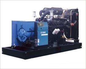Электростанция дизельная SDMO D700