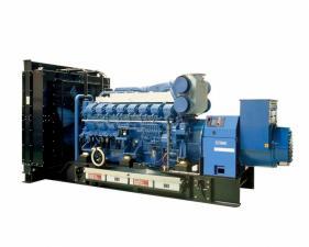 Электростанция дизельная SDMO T1900