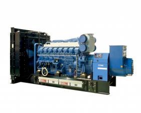 Электростанция дизельная SDMO T2100