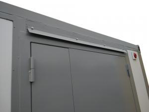 ПБК-3 (промышленный блок контейнер, сэндвич панели, 3000х2350х2500 мм.)
