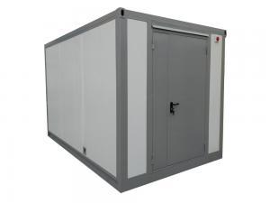 ПБК-5 (промышленный блок контейнер, сэндвич панели, 5000х2350х2500 мм.)