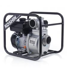 Мотопомпа бензиновая Koshin SEV-80X