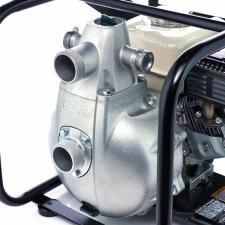 Мотопомпа бензиновая Koshin SERH-50V o/s