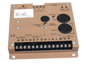 ESD5550 Электронный регулятор оборотов